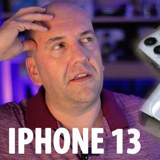 Todos los rumores del iPhone 13