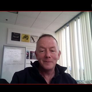 The World Traveler - Application Security Weekly #50