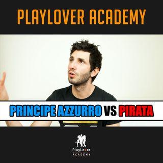 110 - Pirata o principe azzurro?