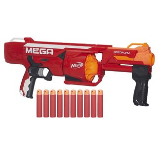 High Impact Nerf Rival Guns are Always the First Choice of Children