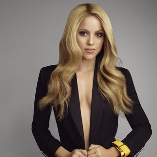 048 MIXEDisBetter - Shakira (Força, Shaki)