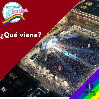 AMLO Presidente: ¿Qué viene para la comunidad LGBT+?