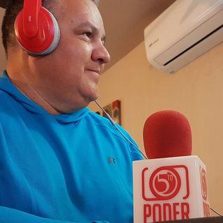 """""""Los bemoles y el surrealismo del Facebook"""".- El 5to Poder-Radio"""
