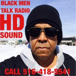 BLACK MEN TALK RADIO