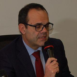"""L'assessore Musmanno: """"Per una Calabria accogliente e inclusiva"""""""