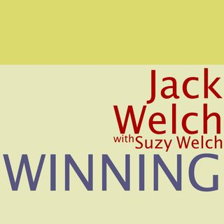 WINNING by Jack and Suzy Welch [14 Mins]