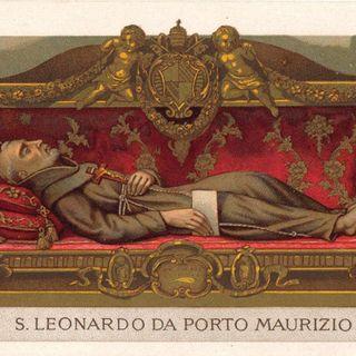 43 - La stanza di San Leonardo da Porto Maurizio al Convento di San Bonaventura al Palatino