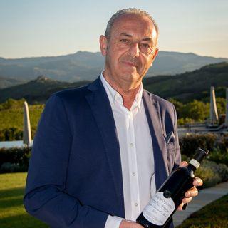 Andrea Machetti | Maestri del vino italiano