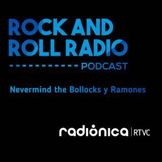 Pistols y Ramones: sus debuts discográficos