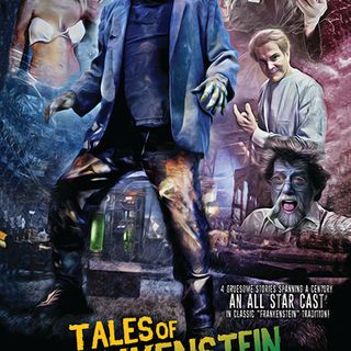 Tales of Frankenstein Review