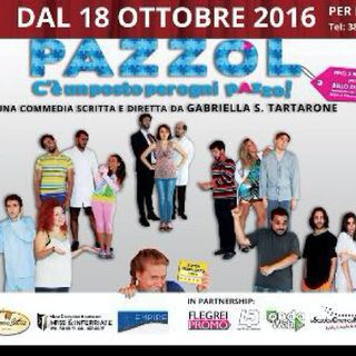 #na La Campania è impazzita!