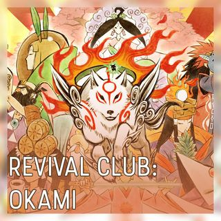 Revival Club - Okami