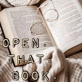 Open That Book (3)