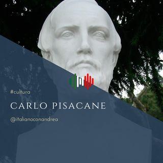 282. CULTURA: Carlo Pisacane