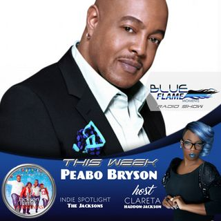 Peabo Bryson Int