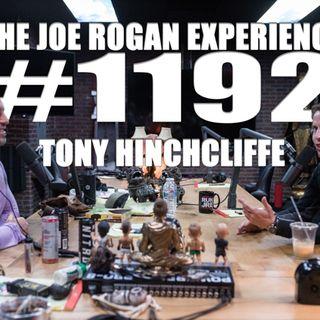 #1192 - Tony Hinchcliffe