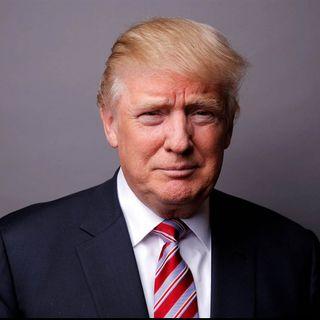 189 Trump, Markets & Death