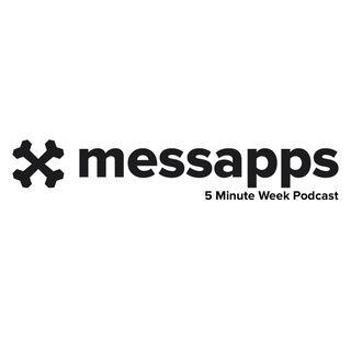 Episode 8: New iPhones and Cross-platform development