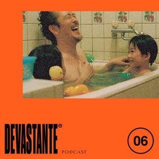DEVASTANTE - PUNTATA 6