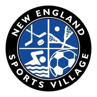 #JoeFitzpatrick of @NESportsVillage talks #YouthSports