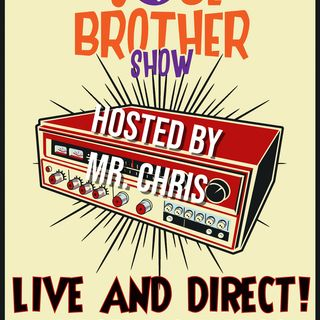The Soul Brother Show's Spinnin' the Tunes!