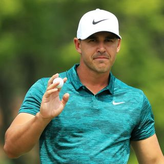 FOL Press Conference Show-Wed Jan 2 (Sentry TOC-Brooks Koepka)