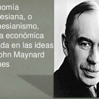 PodGeo - Teorias Econômicas - O KEYNESIANISMO