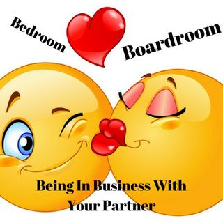 In Business With Your Partner | Delivering Wicked Customer Experience | Plus Business Chat & Tips