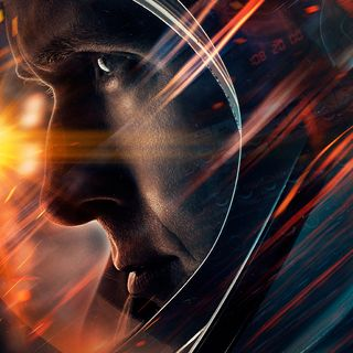 #181: First Man, 22 July, Apostle, Hold the Dark, 2001: A Space Odyssey & more!
