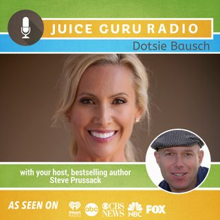 ep. 130: Plant-Powered Athlete with Dotsie Bausch