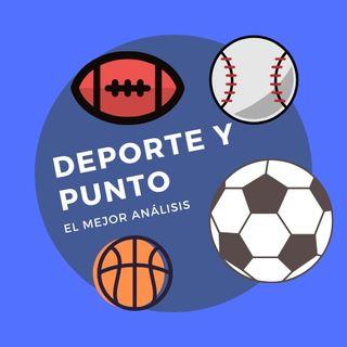 Jornada 9 Liga Mx