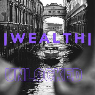 UNLIMITED WEALTH || I AM RICH AFFIRMATIONS