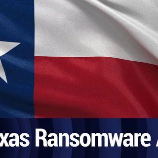 Massive Texas Ransomware Attack | TWiT Bits