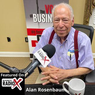Alan Rosenbaum, Dream Vacations