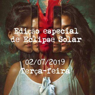 Novela dos ASTROS #25 - 02/07/2019