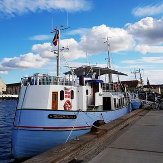 Ep. 15: Sommer-edition langs havnen