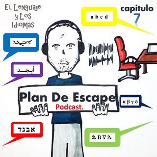 Capítulo 7_El lenguaje y los idiomas.