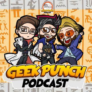 Geek Punch - Punch 03 - Yu-Gi-Oh! - ¿Y esta rosa?