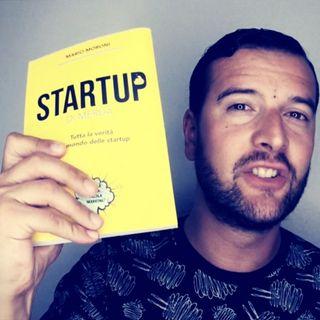 Startup di Merda - editore voglio pubblicare!