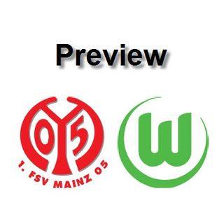 Preview - Mainz Vs Wolfsburg