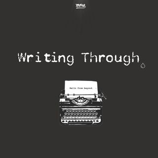 Writing Through
