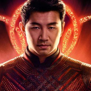 Ep 146 - Ethics of Shang Chi