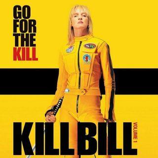 ¡Reseña: Kill Bill!