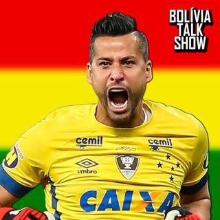 #68. A entrevista mais sincera da carreira do Fábio! - Bolívia Talk Show