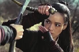 "TAKE TWO: ""The Assassin"" #filmreview"