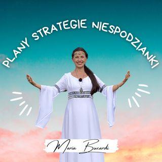 Spotkanie z Marią Bucardi - plany- strategie - niespodzianki | 12 września 2021
