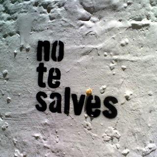 No Te Salves - Benedetti