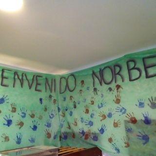 Entrevista a Norberto Hernández