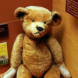 Teddy's Bear