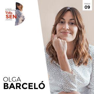 La exploración interior con Olga Barceló